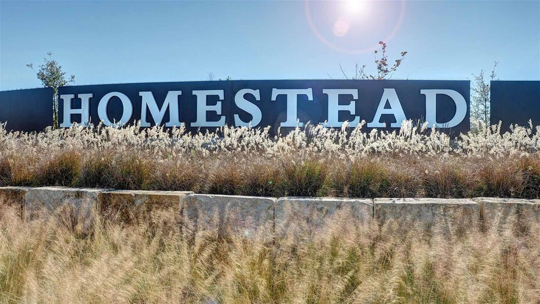 Homestead - Now Open community image