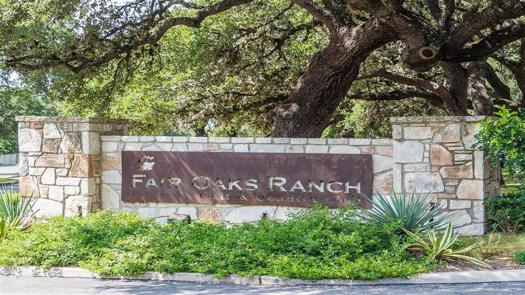 River Valley at Fair Oaks Ranch community image