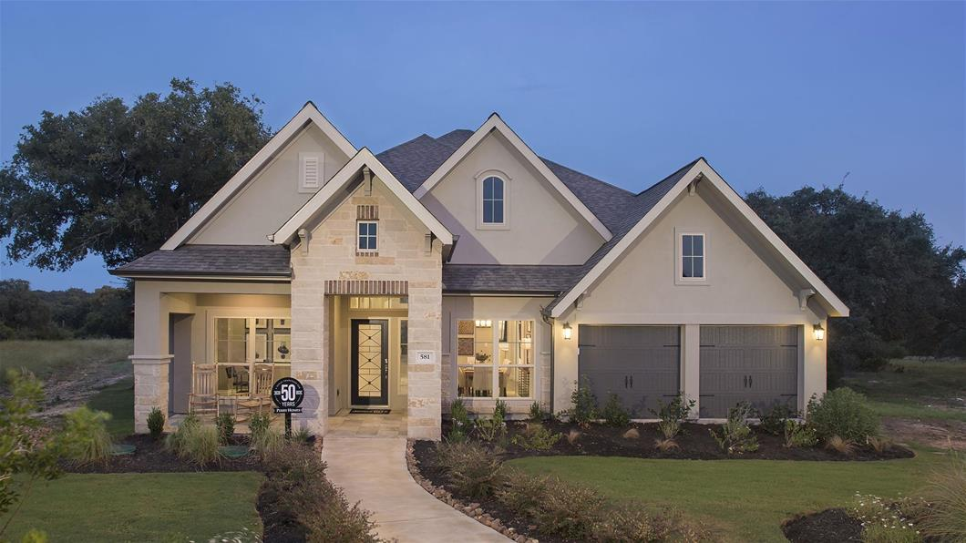 The Ranches at Creekside community image
