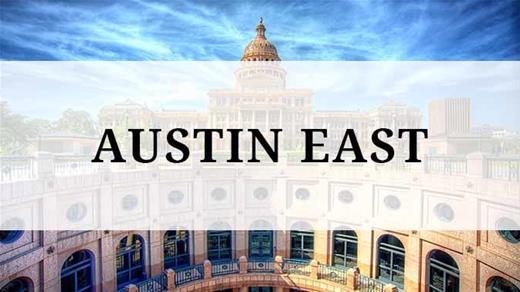 Austin East region