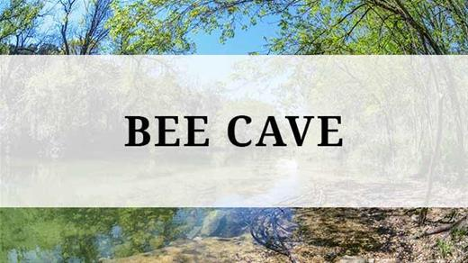 Bee Cave region