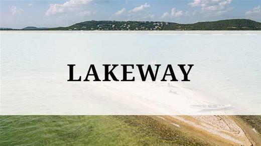 Lakeway region