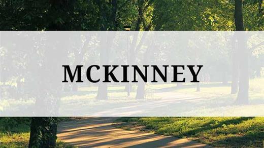 McKinney region