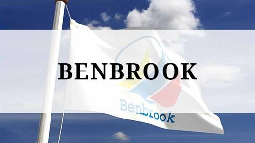 Benbrook region