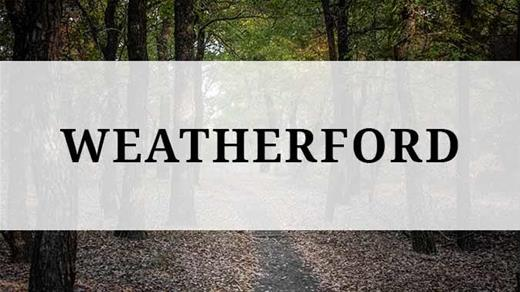 Weatherford region