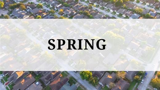 Spring region - Spring, TX