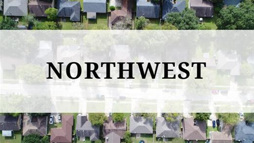 Northwest region - Northwest Houston