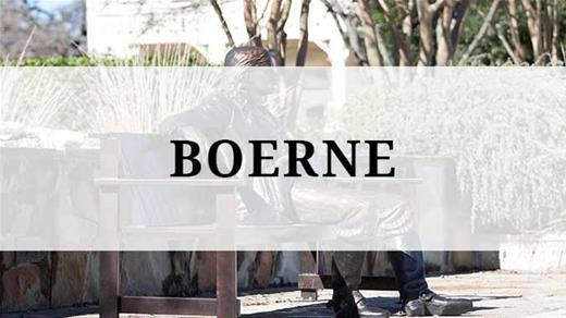 Boerne region