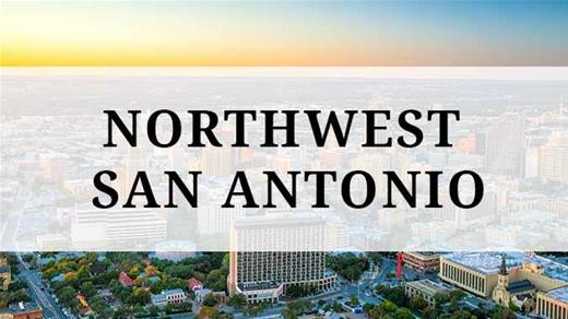 San Antonio Northwest region
