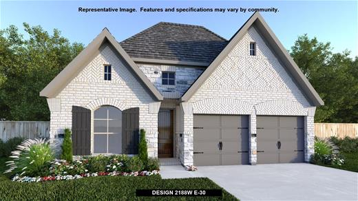 New Home Design, 2,188 sq. ft., 3 bed / 3.0 bath, 2-car garage