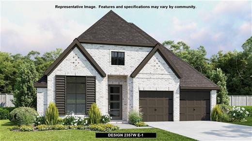 Design 2357W-E1 9111 ECKERT ROAD