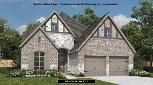 Design 2628W-E71 4259 MILLERS CREEK LANE