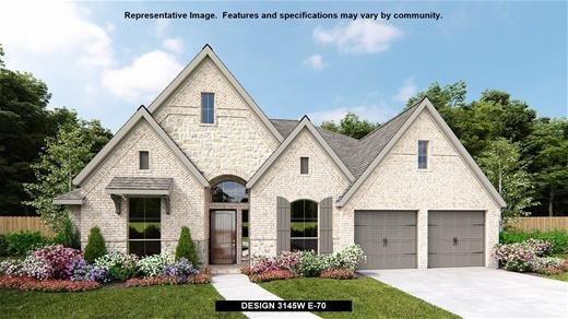 Design 3145W-E70 1810 HACKBERRY HEIGHTS DRIVE