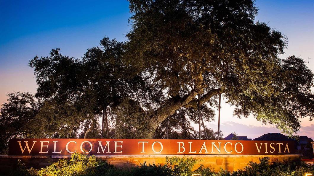 Blanco Vista community image