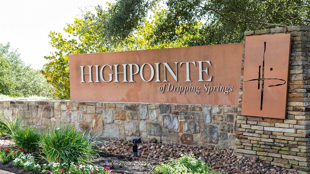 Highpointe - Now Open community image