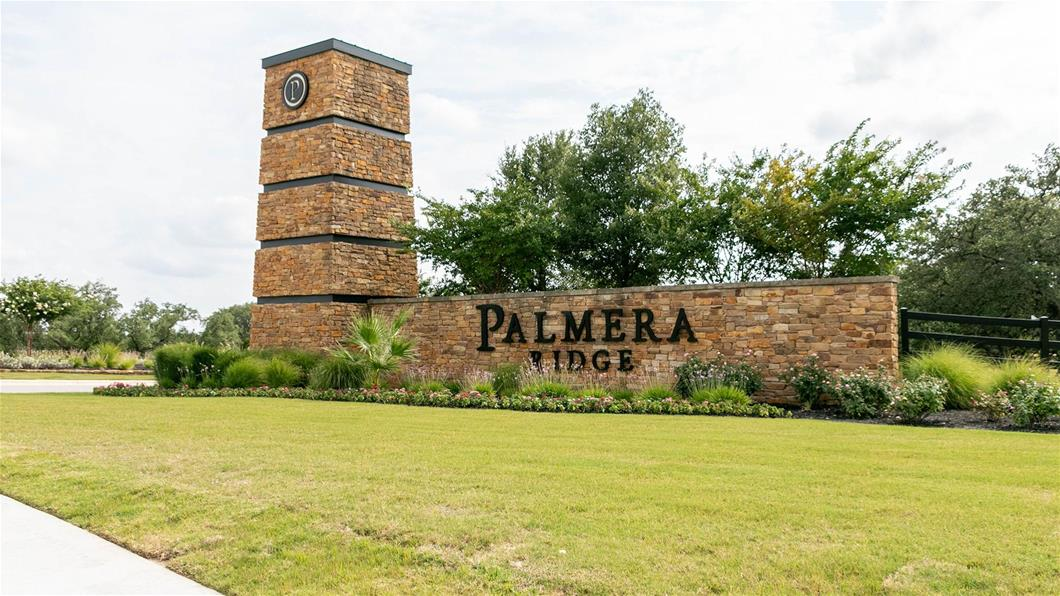Palmera Ridge  - Now Open community image