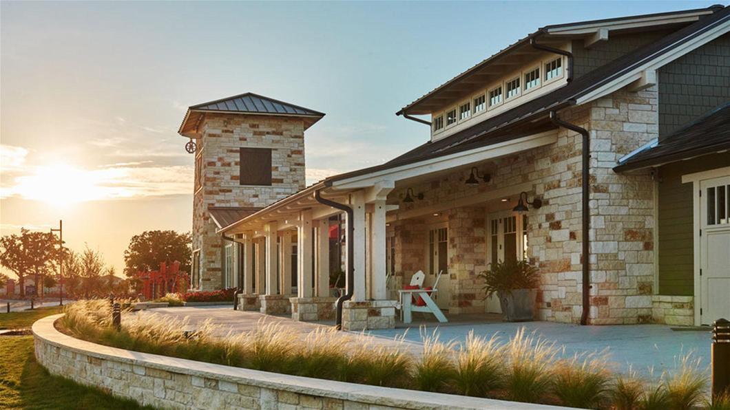 Santa Rita Ranch community image