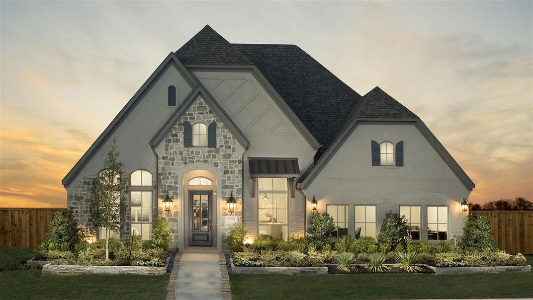 Lakewood at Brookhollow - Now Open community image
