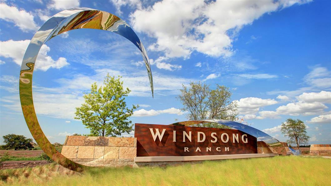Windsong Ranch  community image