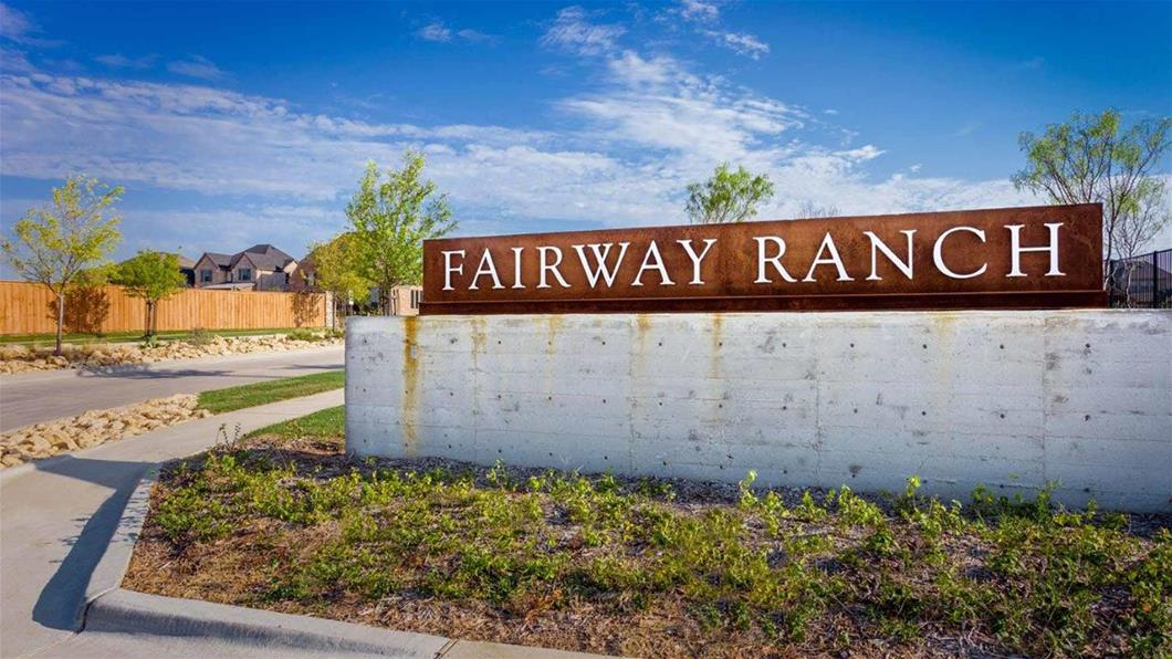 Fairway Ranch community image