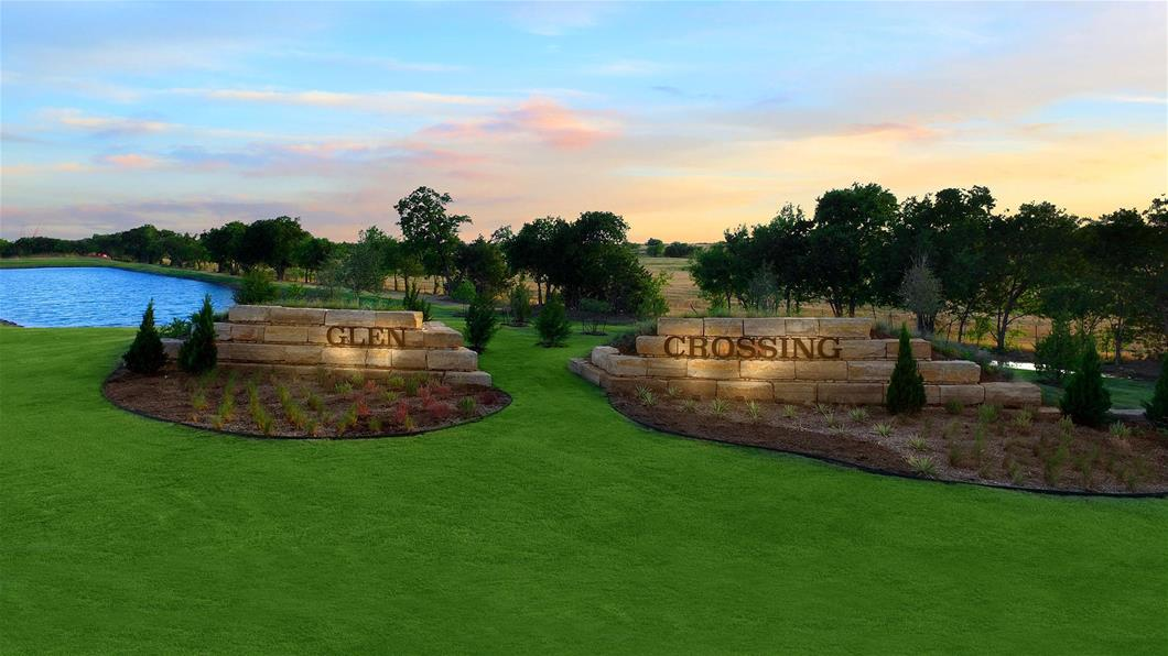 Glen Crossing - Final Opportunity community image