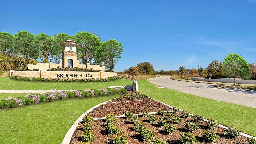 Lakewood at Brookhollow community image