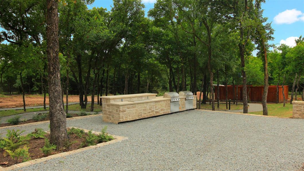 Prairie Oaks community image
