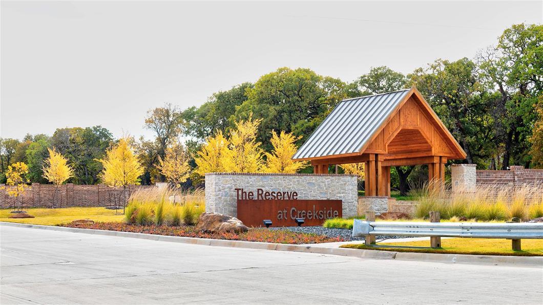 Reserve at Creekside community image