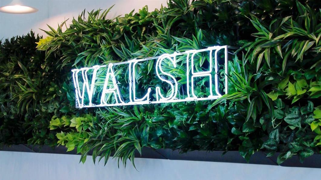 Walsh community image