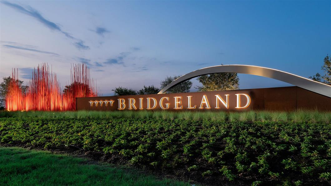 Bridgeland community image