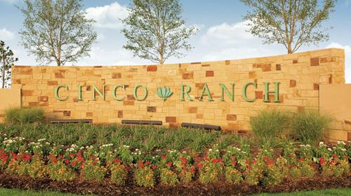 Cinco Ranch Northwest   community image
