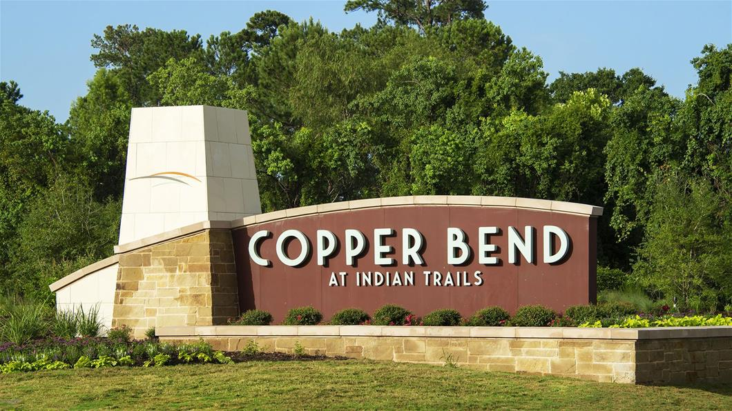 Copper Bend community image