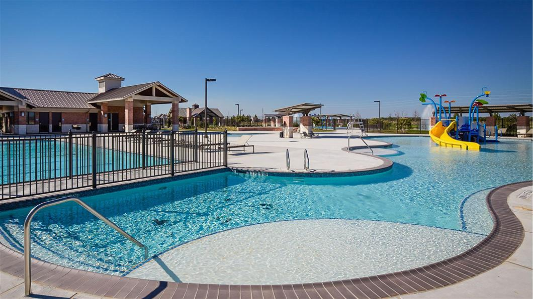 Cypress Creek Lakes 60' - Final Opportunity From the $390s / 2,900 - 3,800   Sq. Ft.