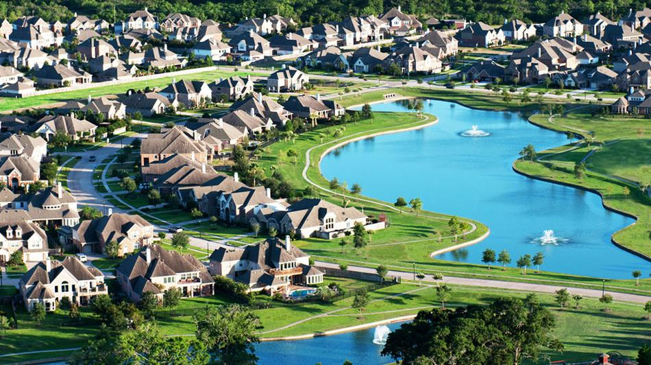 Cypress Creek Lakes community image