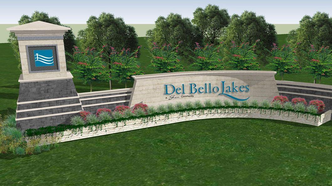 Del Bello Lakes - Now Open community image