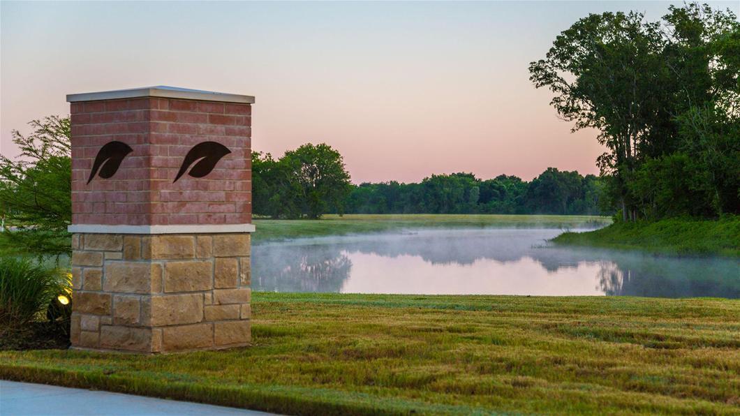 Fulbrook on Fulshear Creek - Now Open community image