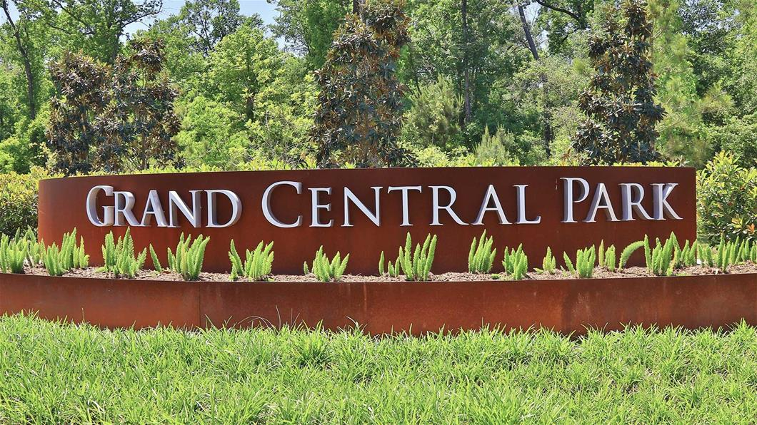 Grand Central Park community image