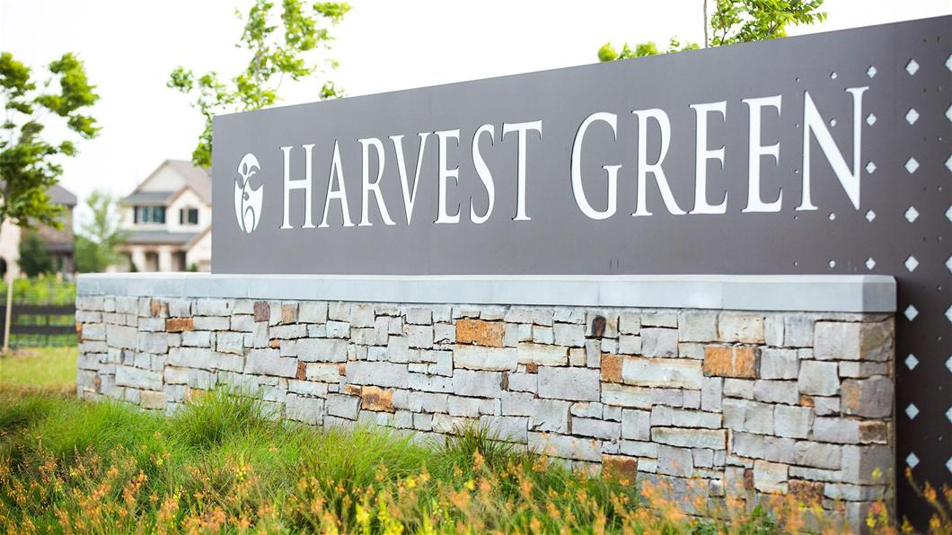 Harvest Green  community image