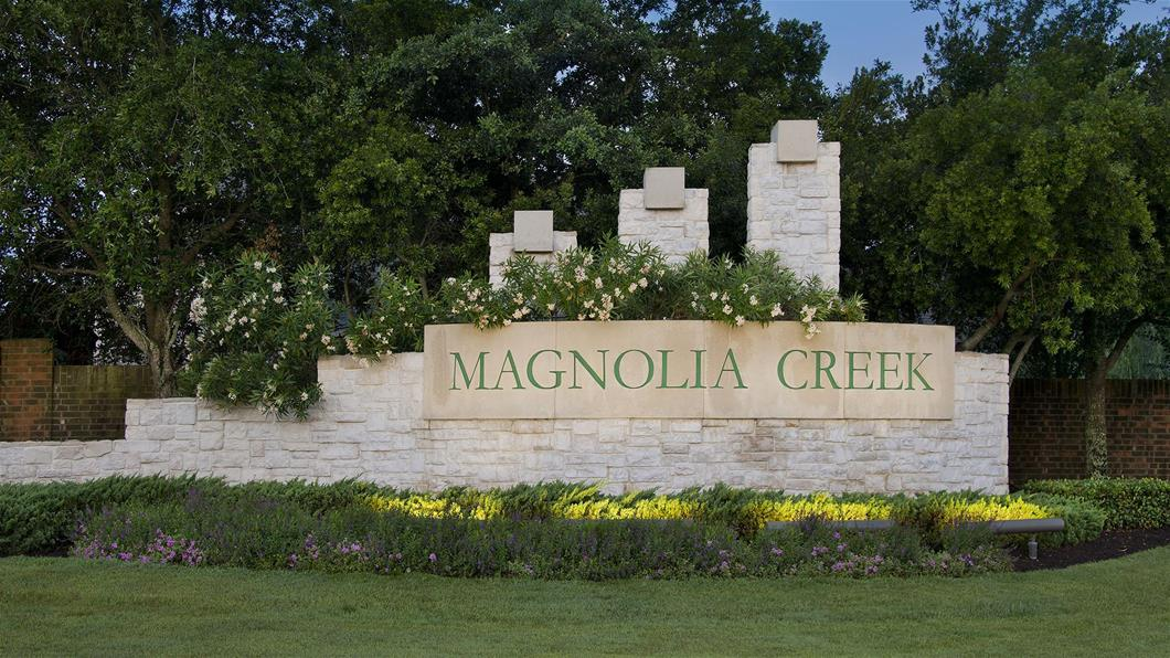 Magnolia Creek - Now Open community image
