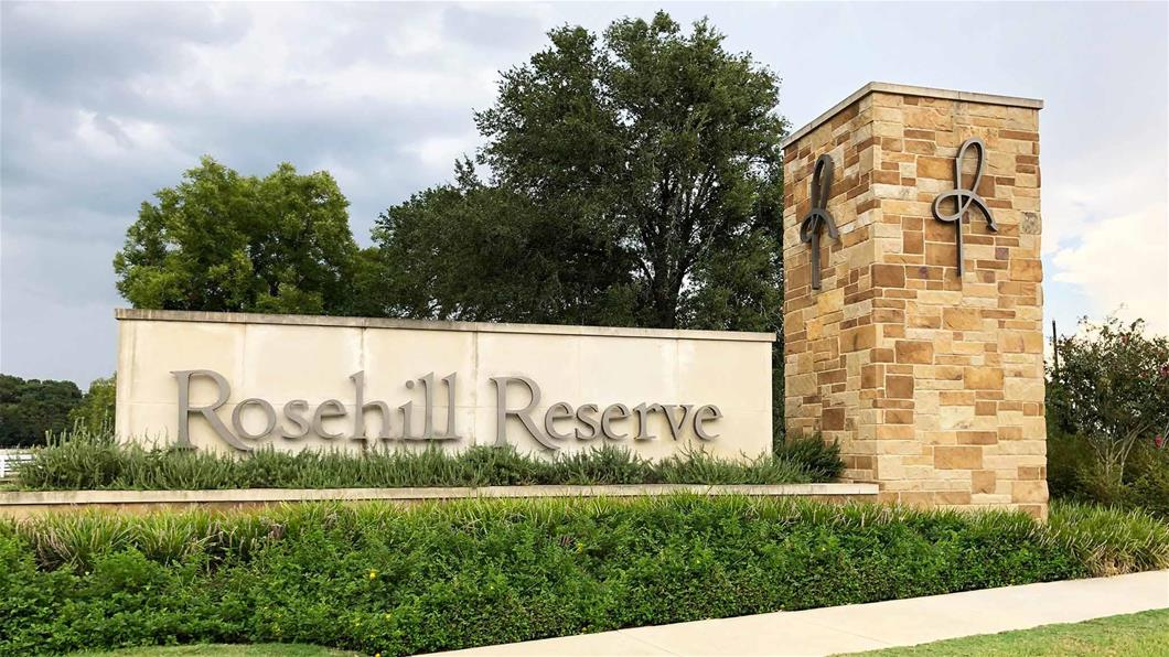 Rosehill Reserve community image