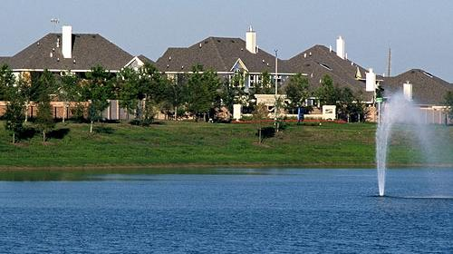 Shadow Creek Ranch Homes   New Home Community   Perry Homes