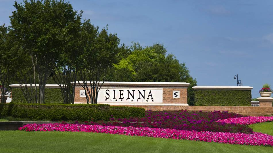 Sienna, TX Homes for Sale | Perry Homes