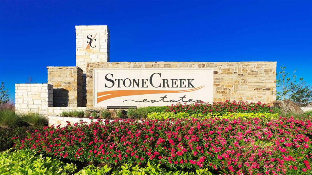 StoneCreek Estates - Now Open community image
