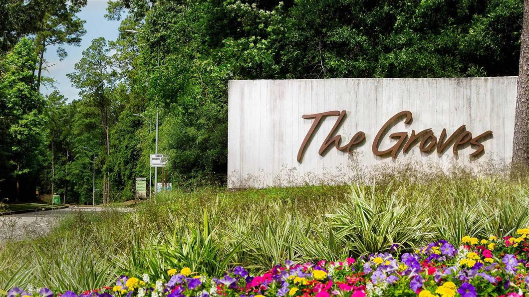 The Groves community image