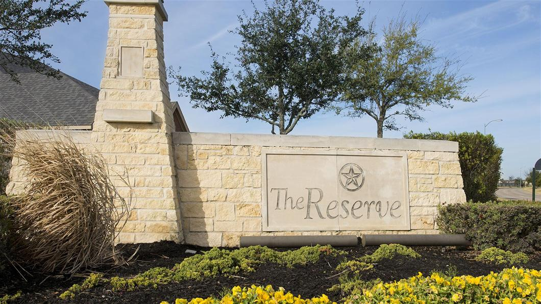 The Reserve at Brazos Town Center  community image