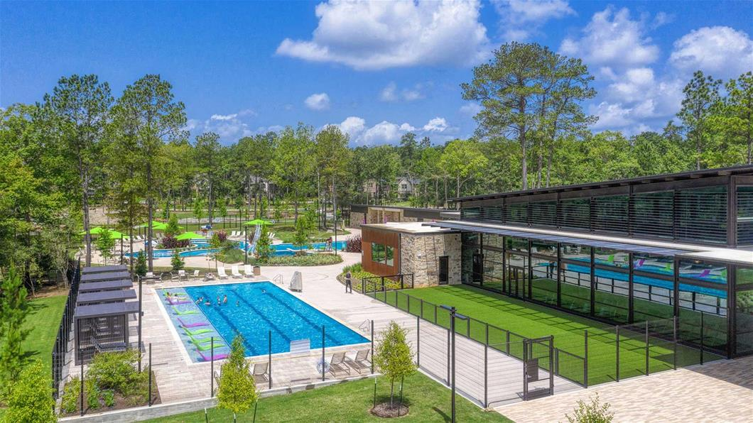 The Woodlands Hills - Now Available community image