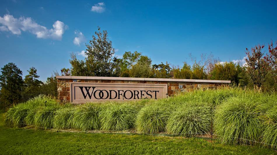 Woodforest  community image