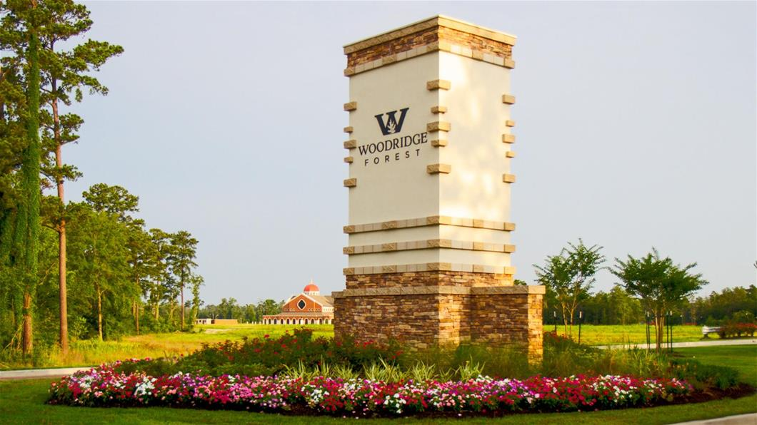 Woodridge Forest - Now Open community image