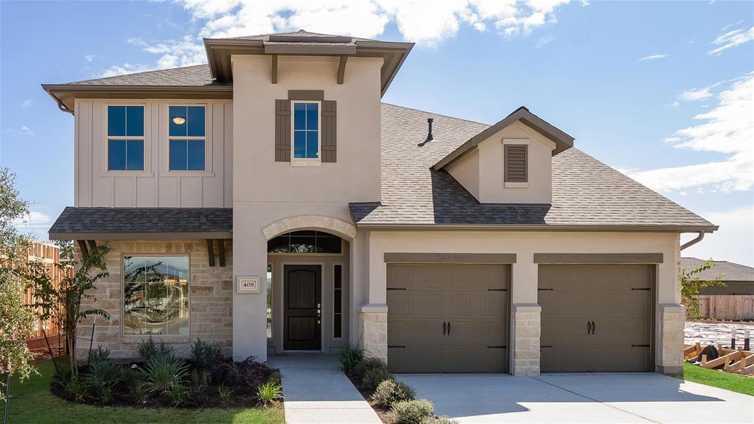 Arroyo Verde - Now Open community image