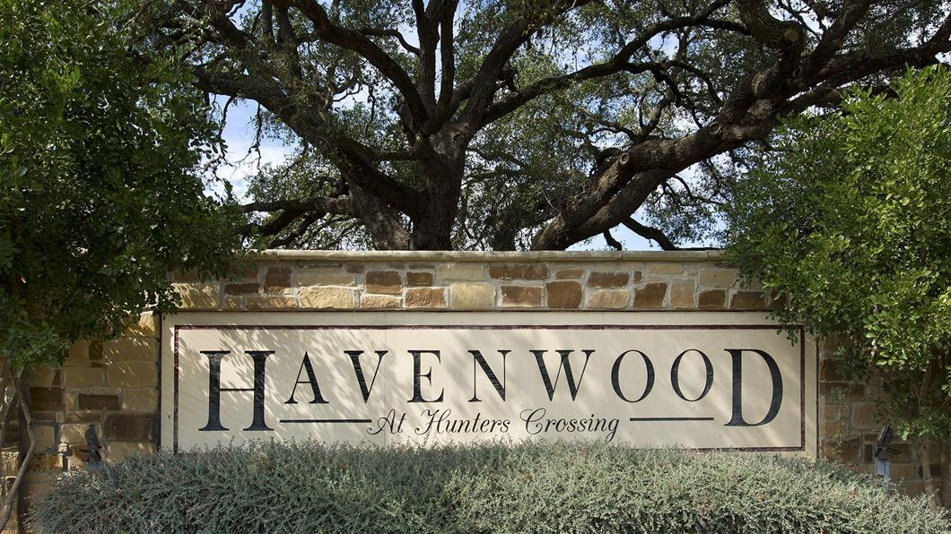 Havenwood at Hunters Crossing  community image